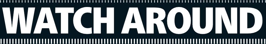 Logo Watch Around